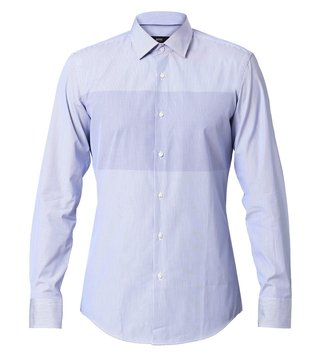 a5cfd25b Designer Formal Shirts For Men Online In India At TATA CLiQ LUXURY
