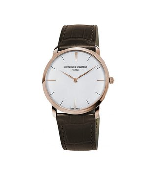 Frederique Constant FC-200V1S34 White Analog Watch For Men