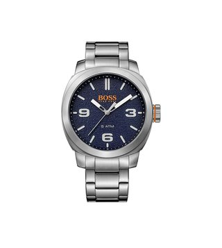 Hugo Boss 1513419 Blue Analog Watch For Men