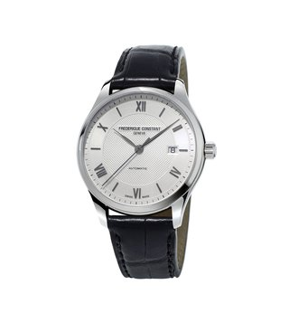 Frederique Constant FC-303MS5B6 Silver Analog Watch For Men