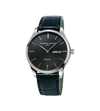 Frederique Constant FC-225GT5B6 Grey Analog Watch For Men