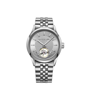 Raymond Weil 2780-ST-65001 Silver Analog Watch For Men