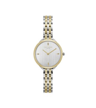 Ted Baker Silver Elana TE15198007 Watch For Women