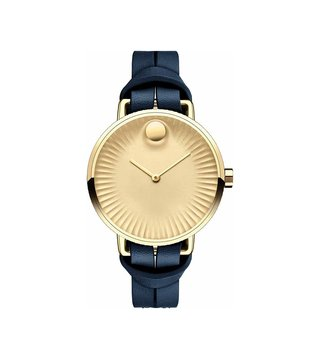 Movado 3680036 Gold Analog Watch For Women