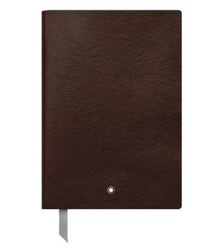 Montblanc Tobacco Squared Notebook 146