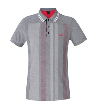 Hugo Boss Paule 7 Athleisure Polo T-Shirt