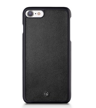 Lapis Bard Black Belgravia iPhone 7 Case