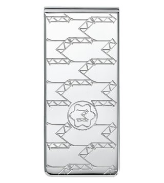 Montblanc Signature Money Clip