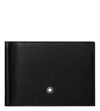 Montblanc Meisterstück Selection UNICEF 6cc Wallet With Money Clip