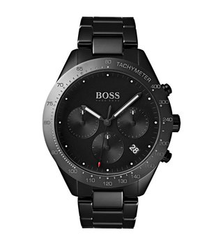 Hugo Boss 1513581 Black Analog Watch For Men