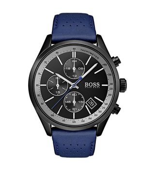 Hugo Boss 1513563 Black Analog Watch For Men