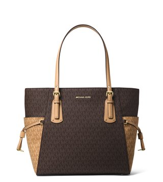 40581a34e0d61 Buy Michael Kors Handbags - Upto 30% Off Online - TATA CLiQ