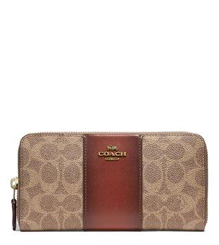 0a1da35bd7e5 Coach Women Wallets & Cardholders | Buy Coach Women Wallets ...