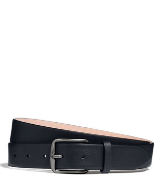 Coach Midnight Sized Harness Dress Waist Belt