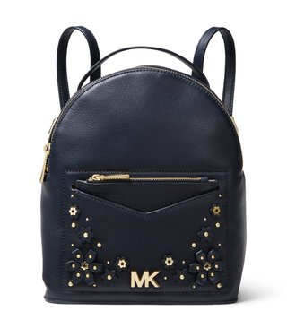 MICHAEL Michael Kors Admiral Jessa Small Convertible Backpack