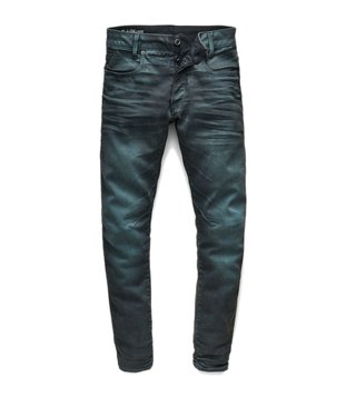 G-Star RAW Blue D-Staq Slim Fit Jeans