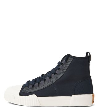 G-Star RAW Dark Saru Blue Rackam Sneakers