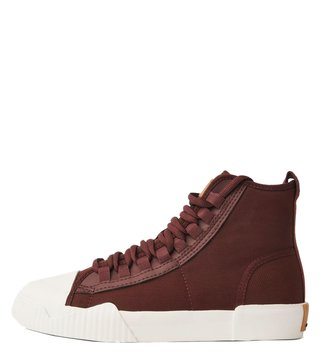 G-Star RAW Dark Bordeaux Rackam Sneakers