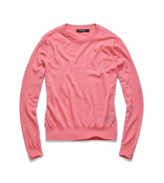 G-Star RAW Pink Core Sweater