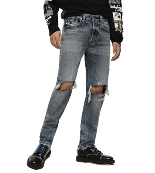 7317ef58 Designer Jeans For Men Online At Best Price In India At TATA CLiQ LUXURY