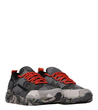 Diesel Multicolor Army SKB S-KBY Sneakers