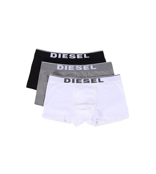 Diesel Multicolor Umbx-Damien Trunks - Pack Of 3