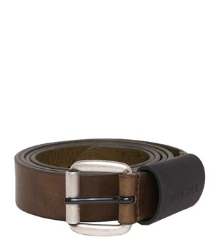 Diesel Ivy Brown B-Astar Belt
