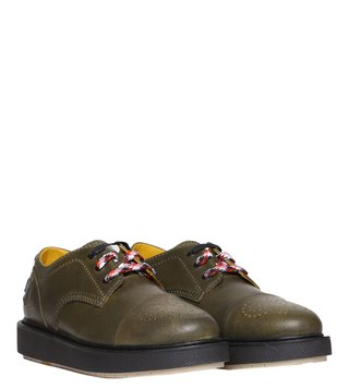 Diesel Vetiver D-Cage DB CT Shoes