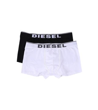 Diesel Multicolor Umbx-Damien Trunks - Pack Of 2
