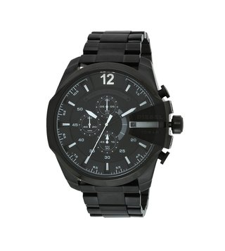 Diesel DZ4283I Black Analog Watch For Men