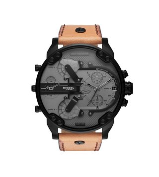 Diesel DZ7406 Grey Analog Watch For Men