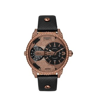 Diesel DZ7404I Rose Gold Watch