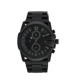 Diesel DZ4180I Black Analog Watch For Men