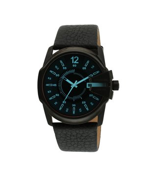 Diesel DZ1657I Black Analog Watch For Men