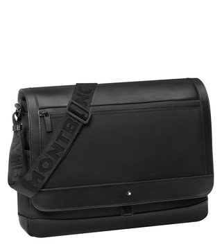 Montblanc Nightflight Messenger With Flap