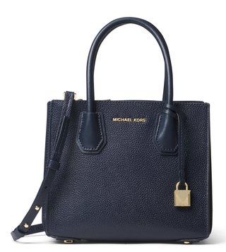MICHAEL Michael Kors Admiral Mercer Medium Cross Body Bag