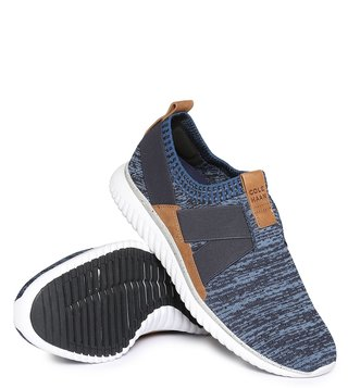 Cole Haan Blue Grand Motion Stitchlite Sneakers