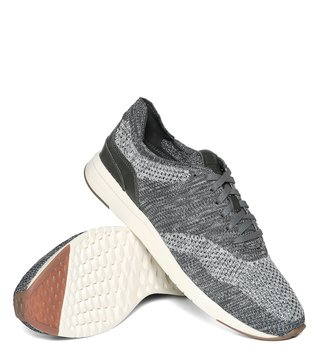 Cole Haan Grey Grandpro Sneakers