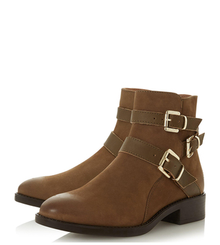 9d49d113f0039 Buy Dune London Women Boots - Upto 70% Off Online - TATA CLiQ