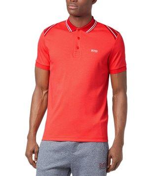 38749737 Buy BOSS Men Polos and t-shirts - Upto 50% Off Online - TATA CLiQ