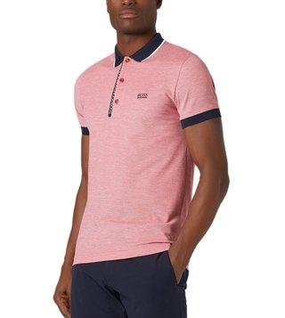 007c2b9f83b08 Buy BOSS Men Polos and t-shirts - Upto 30% Off Online - TATA CLiQ