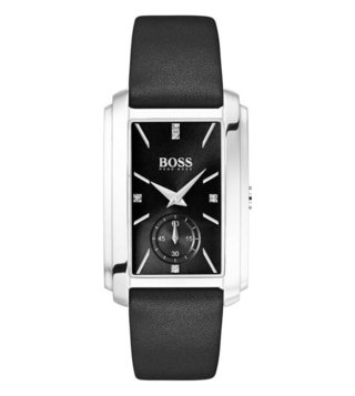 Hugo Boss Classic 1502436 Black Dial Watch For Women