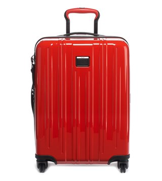 Tumi Sunset V3 Medium Top Handle 4 Wheeled Expandable Carry-On Luggage