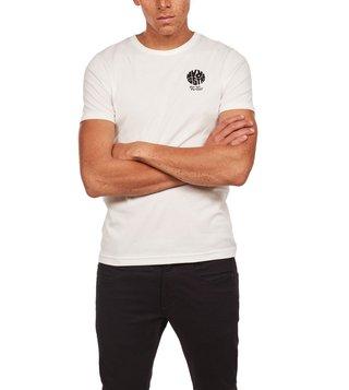 c7074ca7708 G-Star RAW Milk Slim Fit T-Shirt ...