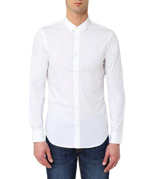 3110ca0c4 Designer Formal Shirts For Men Online In India At TATA CLiQ LUXURY