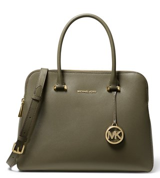 a4cb956a0a17 Buy Michael Kors Handbags - Upto 50% Off Online - TATA CLiQ