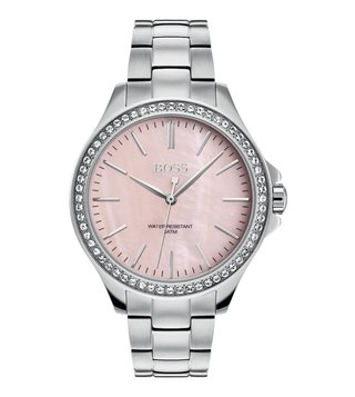 Hugo Boss Classic 1502451 Mother Of Pearl Dial Watch For Women