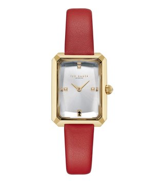 Ted Baker TE50270002 Silver Dial Cara Watch For Women
