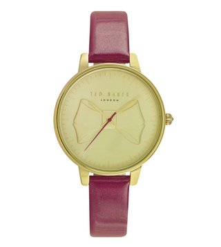 Ted Baker TE50533004 Beige Dial Brook Watch For Women