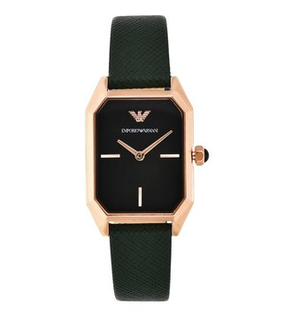 Emporio Armani AR11149 Black Gioia Watch For Women